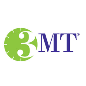 Congratulations to the 2020 Virtual 3MT Finalists