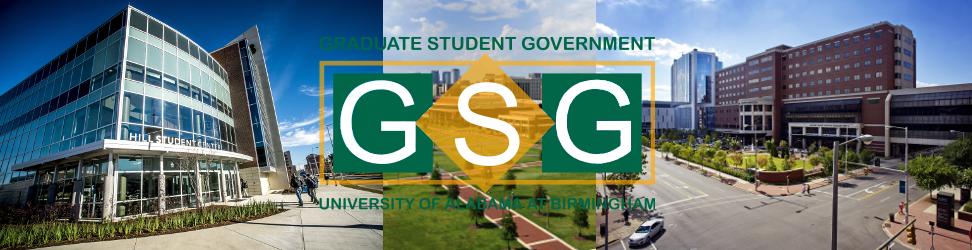 GSG Color Banner