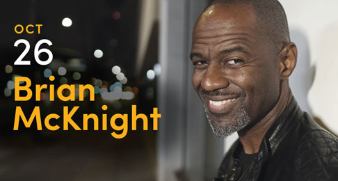McKnight Oct 26
