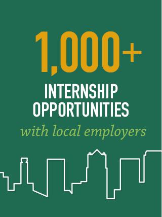 Mini-internships