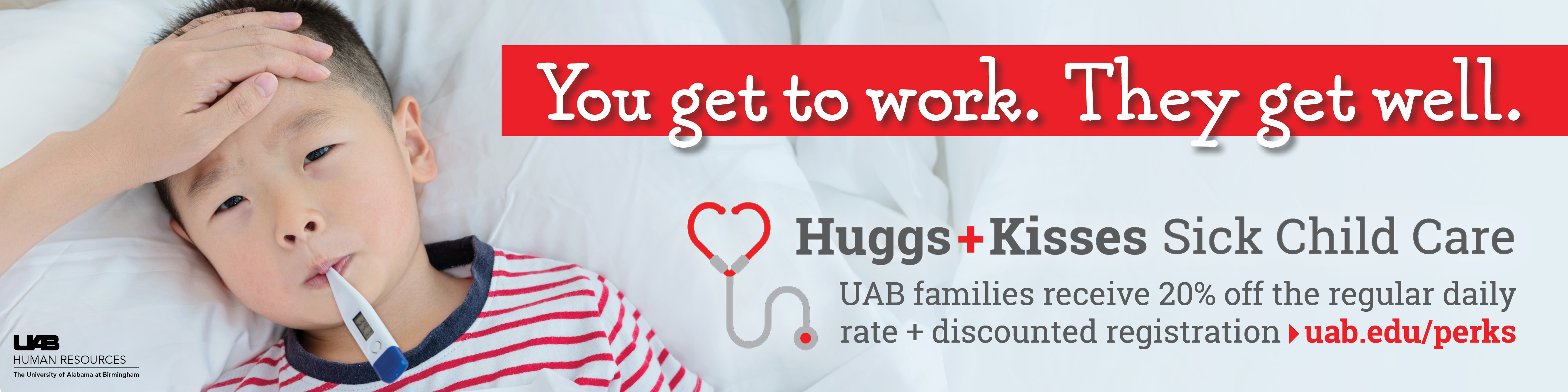 UAB - Human Resources - Employee Perks