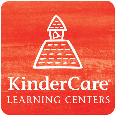 KinderCare Logo White
