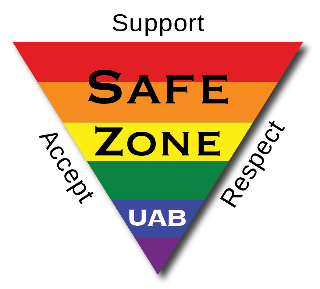 SafeZone Badge