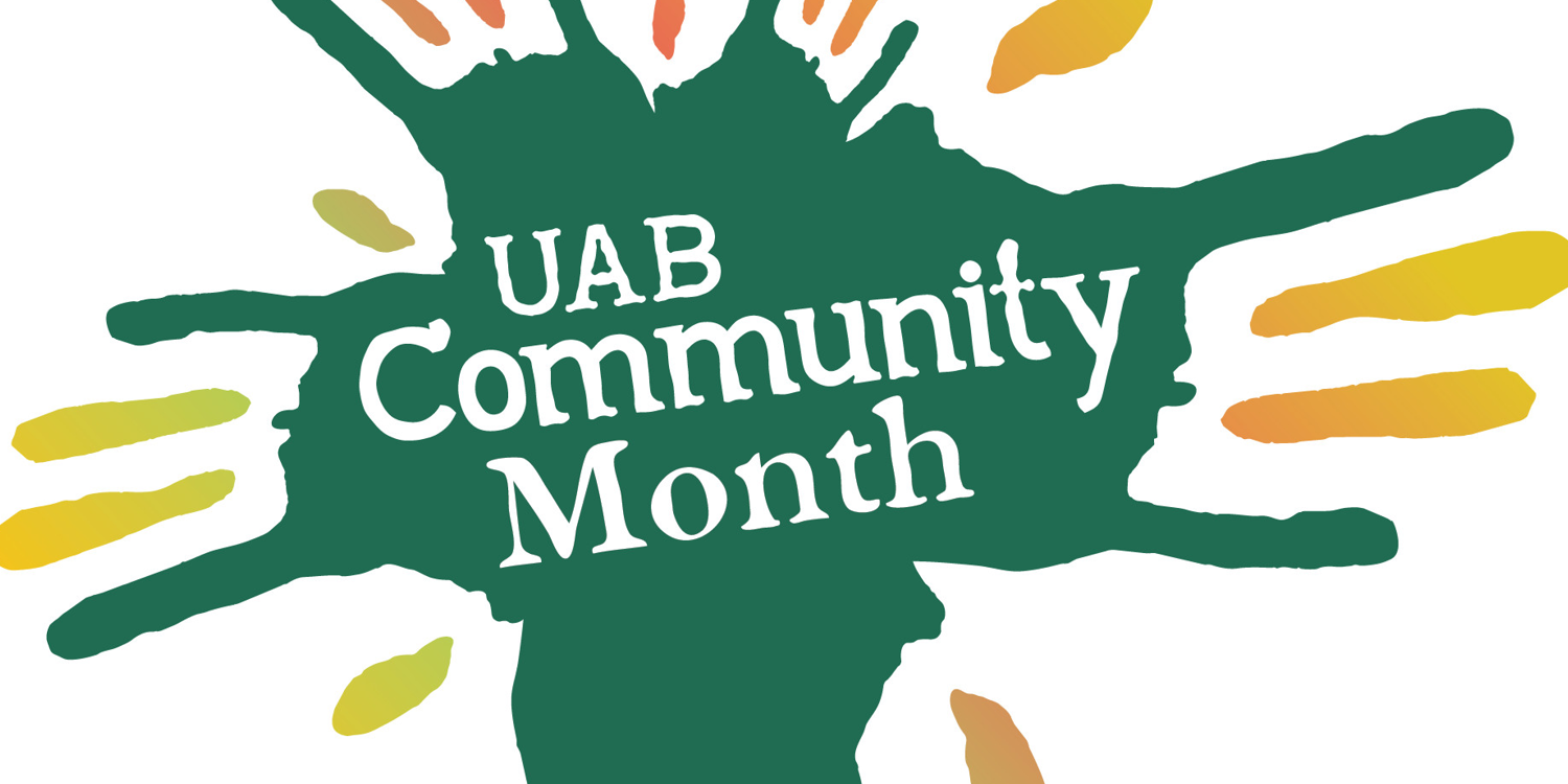 UAB Community Month