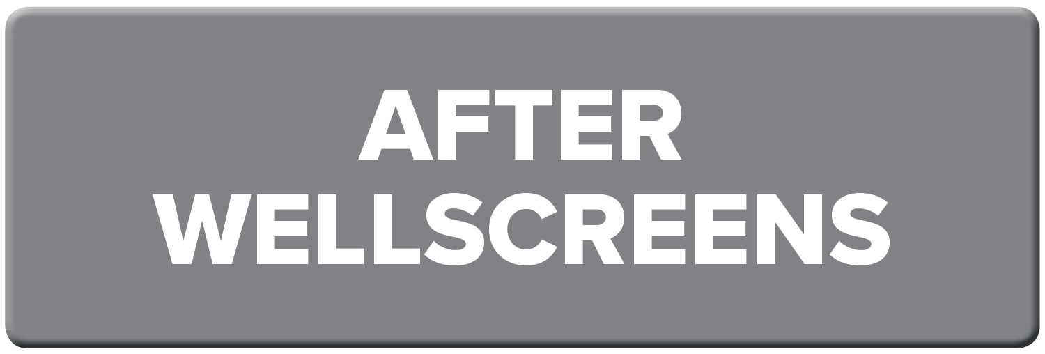Wellscreen Button After