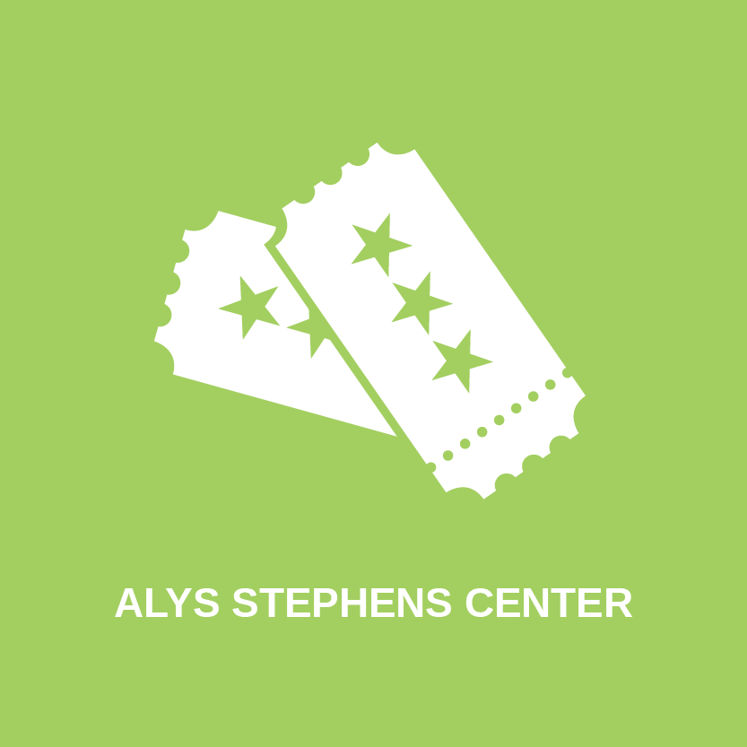 Alys Stephens Center