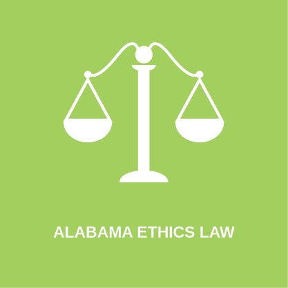 Alabama Ethics Law