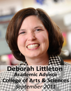 Deborah Littleton