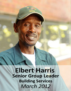 Elbert Harris