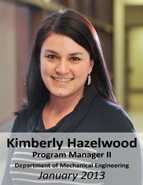 Kimberly Hazelwood