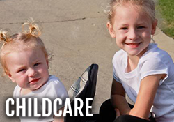 Childcare-square