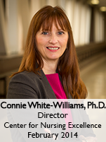 Connie White Williams