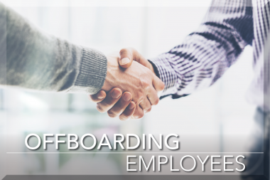 Offboarding Employees
