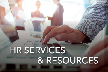 HR Services & Resources