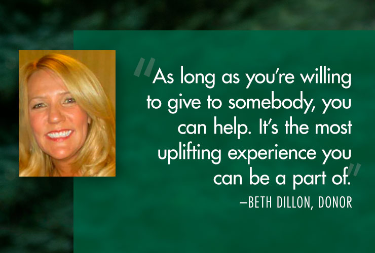 Beth Dillon Quote Copy