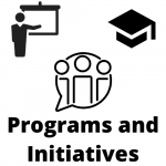 Programs and Inititatives