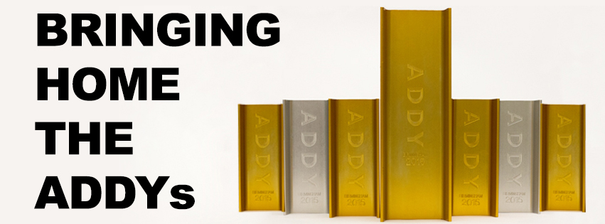 Image of Addy Awards