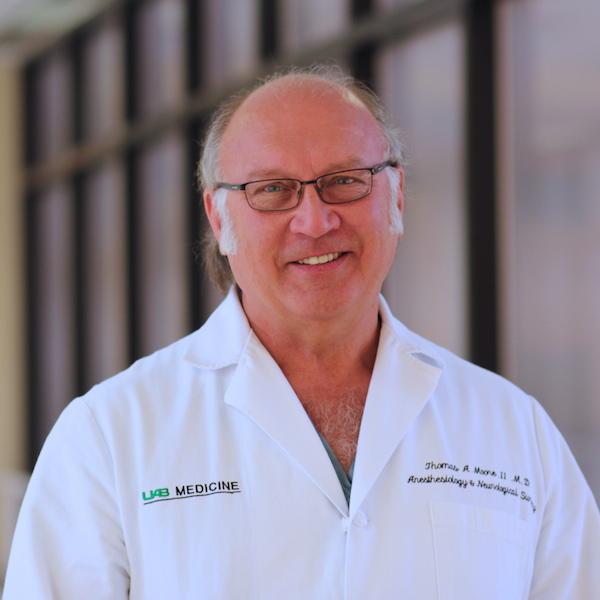 Dr. Thomas Moore