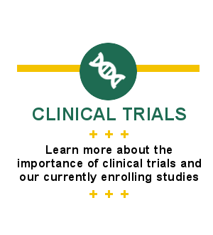AVRC Site Navigation Clinical Trials