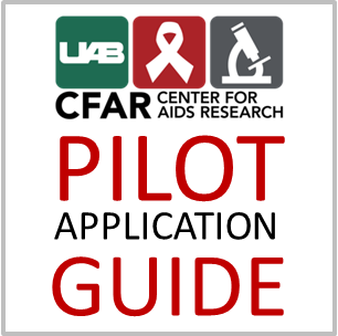CFAR Pilot Application Guide