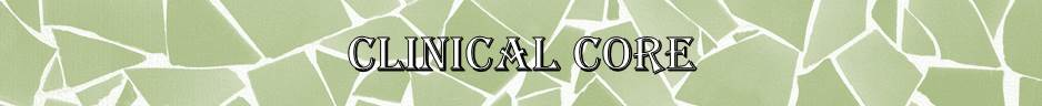 clinical core banner