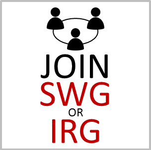 Join SWG or IRG