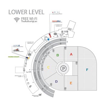 Lower level maps small 081716