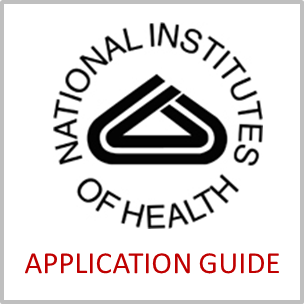 NIH Application Guide SF424