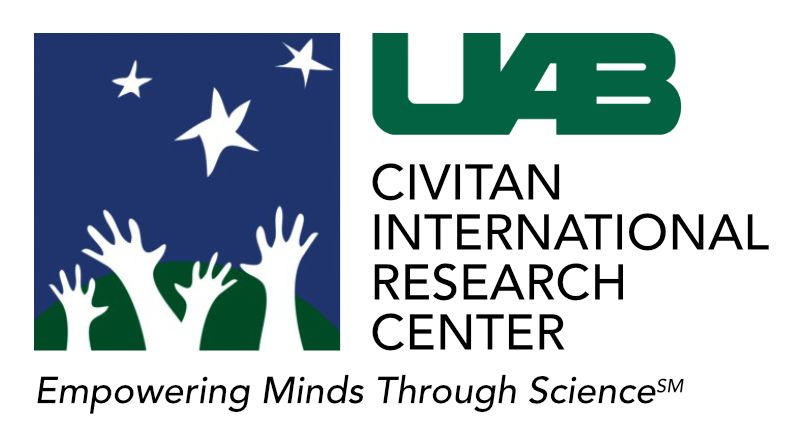 UAB CIRC Logo and Service Mark