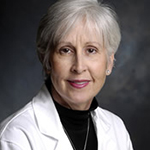 Photo of Dr. Rebecca Kissel