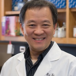 Photo of Dr. Hui Xu