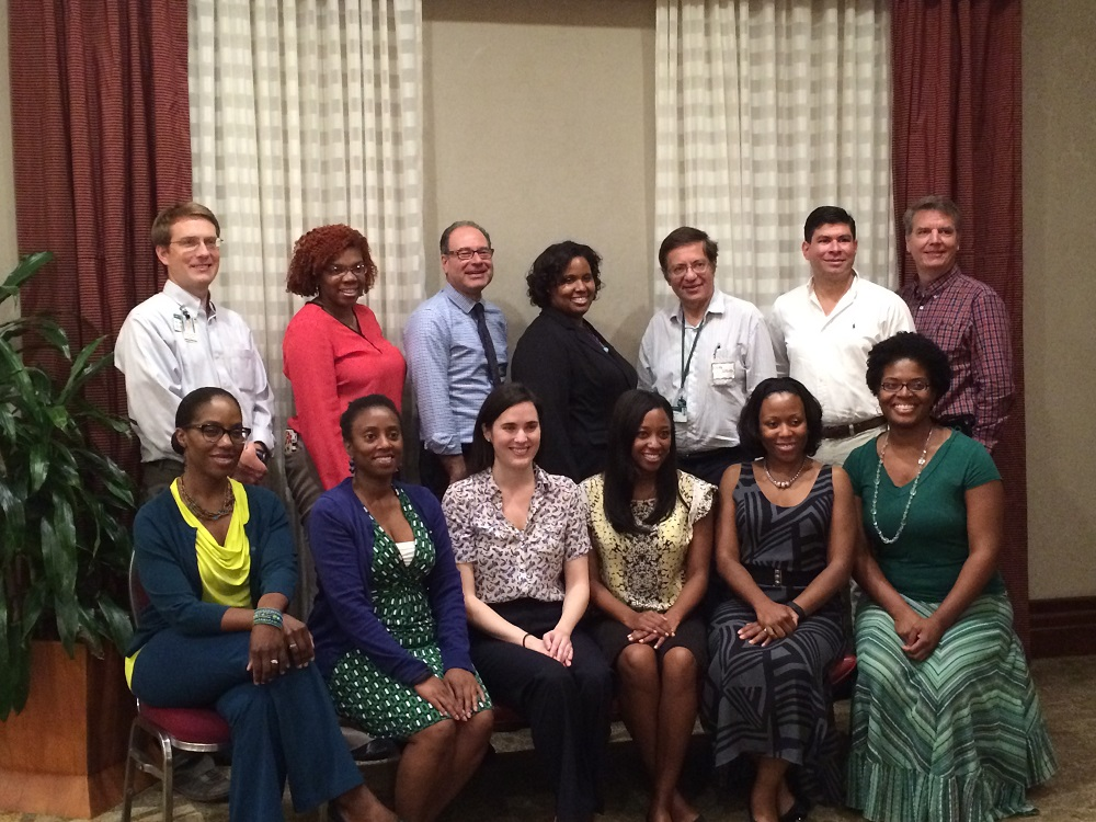MHRC Faculty Scholars Program