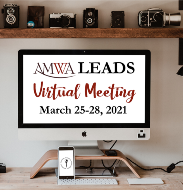 2021 AMWA LEADS Annual Meeting