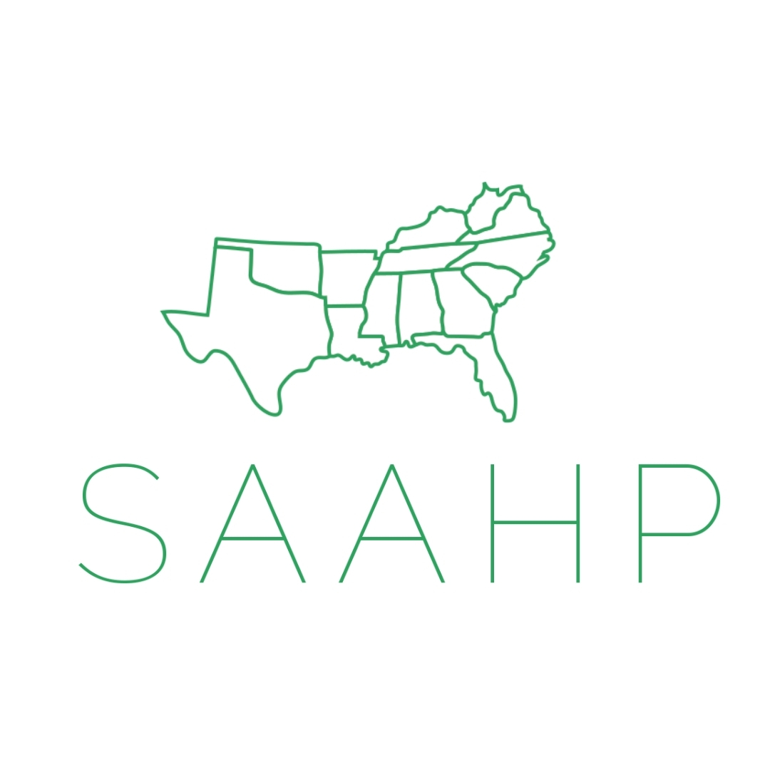 2021 Southeastern Association of Advisors for the Health Professions (SAAHP)