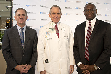 UAB Announces Plan to Tackle Rural Physician Shortage