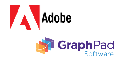 Adobe & GraphPad Request