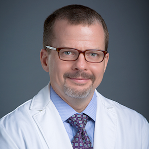 Brooks Vaughan, MD, FACP