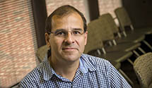 Rodriguez helps prove donor microbes persist after FMT