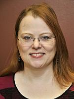 January 2017: Kelly Adamson