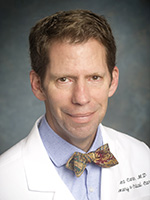 A. Brent Carter, MD