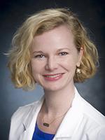 February 2017: Ellen Eaton, MD
