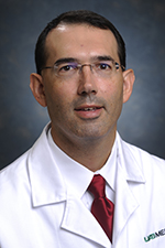 William Geisler, MD, MPH