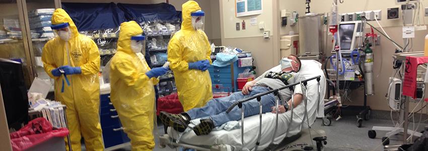 UAB - School of Medicine - Emergency Medicine - Clinical Operations