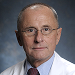 Charles Dasher, MD