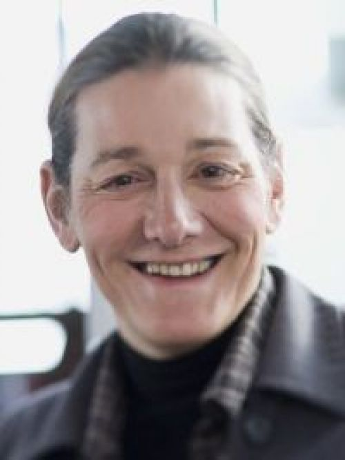 Martine A. Rothblatt, Ph.D., MBA, JD