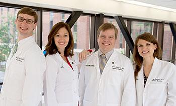 UAB - School of Medicine - Tinsley Harrison Internal