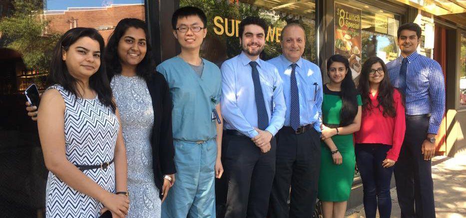 UAB - School of Medicine - International Medical Education