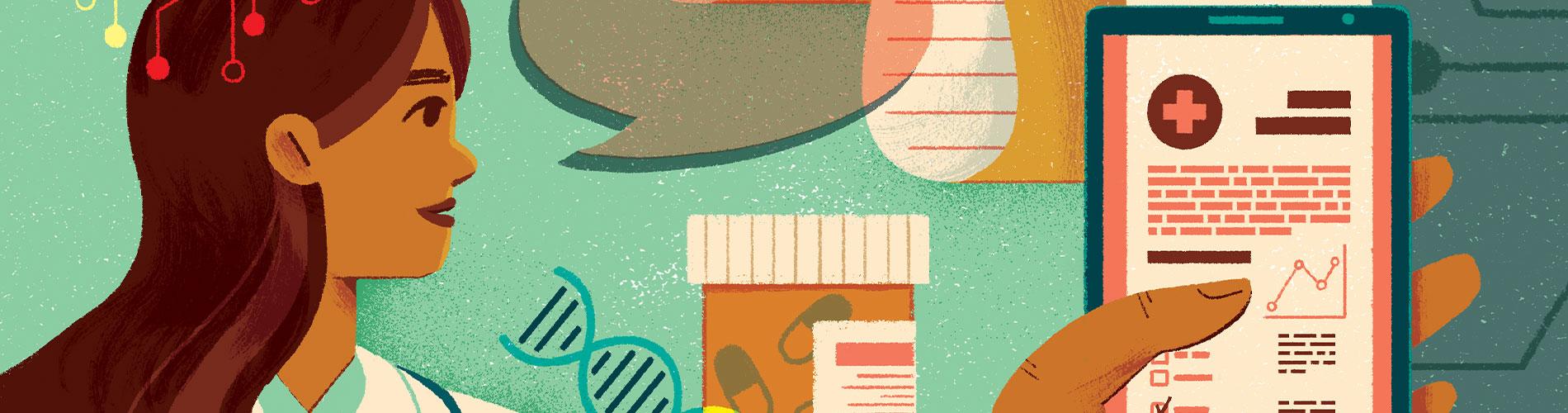 UAB - Medicine Magazine - New Doors to Learning