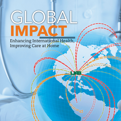 UAB Medicine Winter 2016 Global Cover
