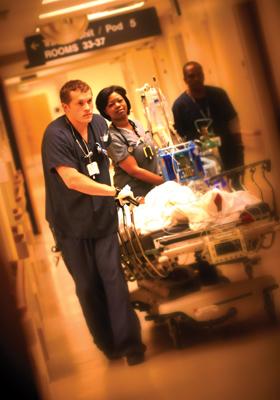 UAB - Medicine Magazine - Clinical Care